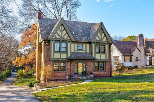 5322 Grand Avenue, Des Moines, IA 50312 (MLS #594535) :: Better Homes and Gardens Real Estate Innovations