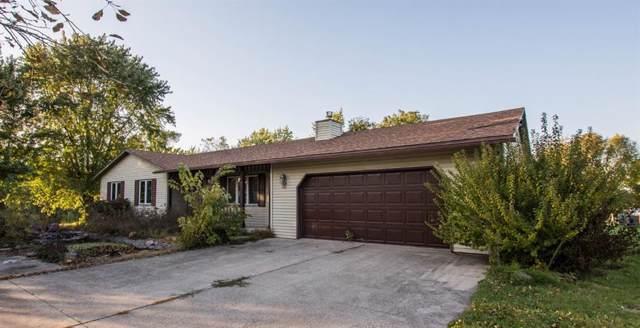 722 Washington Street, Fontanelle, IA 50846 (MLS #594570) :: Pennie Carroll & Associates