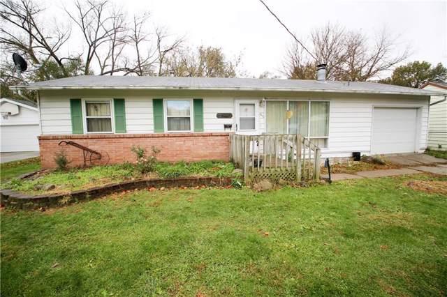 1812 Frazier Avenue, Des Moines, IA 50315 (MLS #594581) :: EXIT Realty Capital City