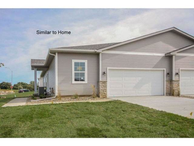 925 Linden Street, Carlisle, IA 50047 (MLS #594583) :: Better Homes and Gardens Real Estate Innovations
