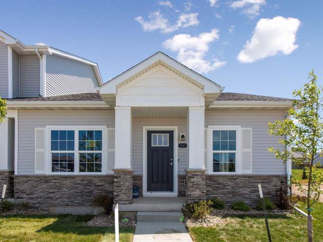 1947 S Warrior Lane, Waukee, IA 50263 (MLS #594604) :: Better Homes and Gardens Real Estate Innovations