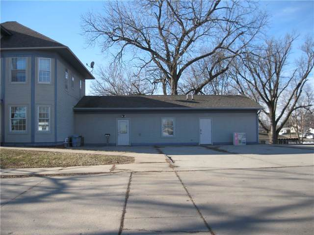 1422 First Avenue E, Newton, IA 50208 (MLS #594619) :: EXIT Realty Capital City