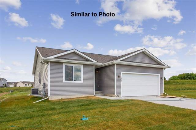2301 Windcrest Drive, Granger, IA 50109 (MLS #594650) :: Pennie Carroll & Associates