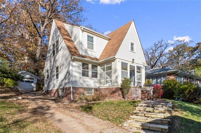4015 Muskogee Avenue, Des Moines, IA 50312 (MLS #594655) :: Better Homes and Gardens Real Estate Innovations