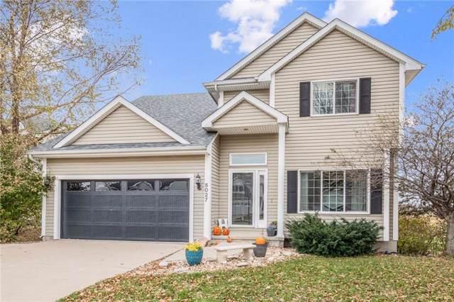 5027 68th Street, Urbandale, IA 50322 (MLS #594656) :: Moulton Real Estate Group