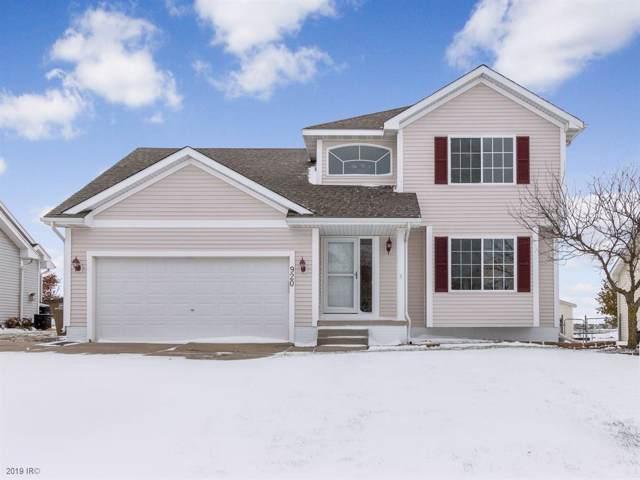 920 15th Street SE, Altoona, IA 50009 (MLS #594657) :: Moulton Real Estate Group