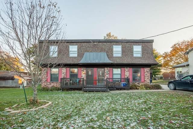8104 Madison Avenue, Urbandale, IA 50322 (MLS #594662) :: Moulton Real Estate Group