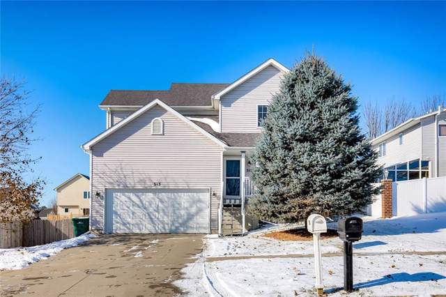 313 N 16th Street, Indianola, IA 50125 (MLS #594678) :: Moulton Real Estate Group