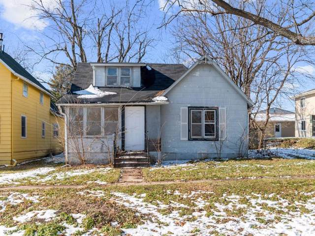 306 N Cedar Avenue, Woodward, IA 50276 (MLS #594698) :: Better Homes and Gardens Real Estate Innovations