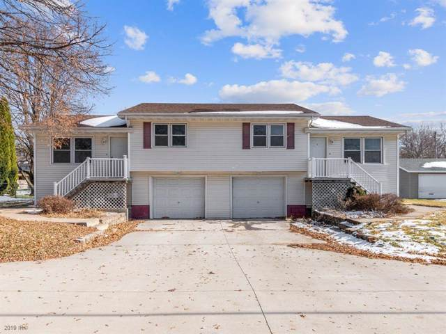 101 N Cherry Avenue, Woodward, IA 50276 (MLS #594700) :: Better Homes and Gardens Real Estate Innovations