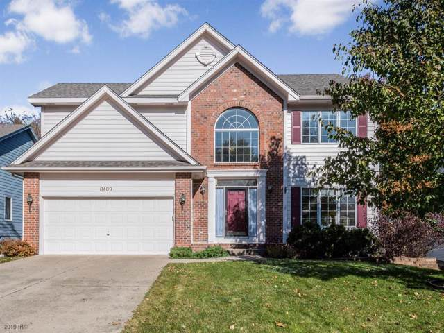 8409 Sandford Place, Johnston, IA 50131 (MLS #594709) :: Better Homes and Gardens Real Estate Innovations