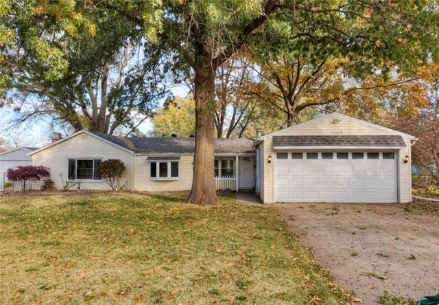 1703 Southlawn Drive, Des Moines, IA 50315 (MLS #594714) :: EXIT Realty Capital City