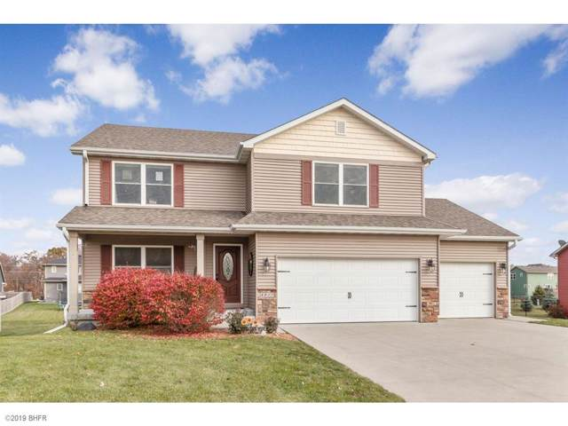 8817 Horizon Road, Johnston, IA 50131 (MLS #594729) :: Better Homes and Gardens Real Estate Innovations