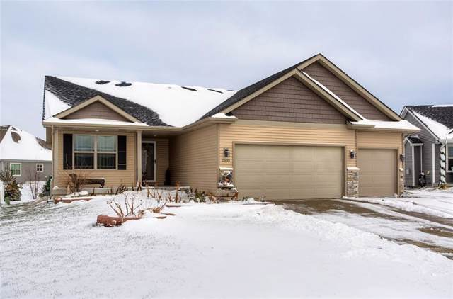 2505 SE Stone Prairie Drive, Waukee, IA 50263 (MLS #594738) :: Better Homes and Gardens Real Estate Innovations