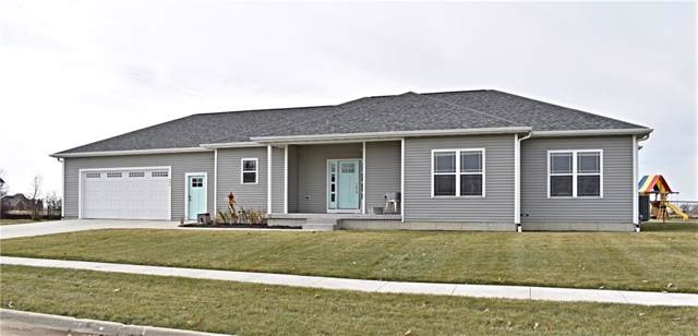 400 Allan Avenue, Baxter, IA 50028 (MLS #594740) :: Pennie Carroll & Associates