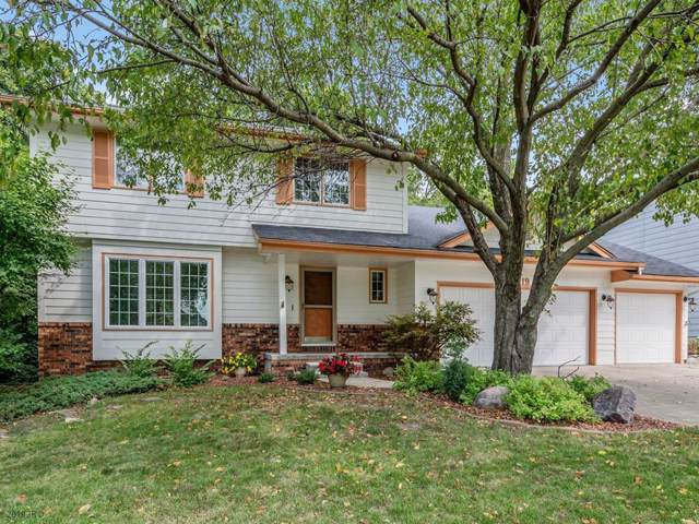 7019 Meredith Drive, Urbandale, IA 50322 (MLS #594751) :: Moulton Real Estate Group