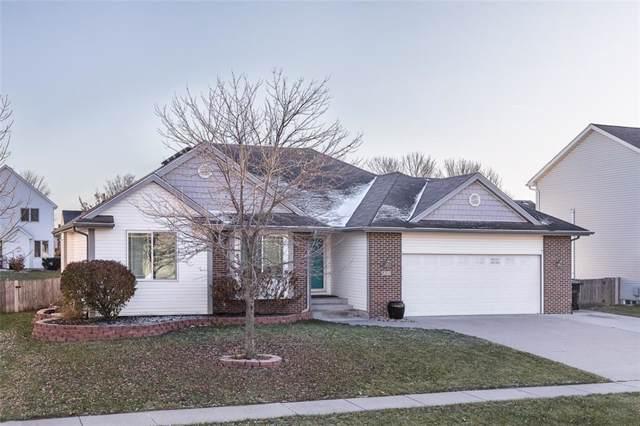 855 Cedar Street, Waukee, IA 50263 (MLS #594759) :: Pennie Carroll & Associates
