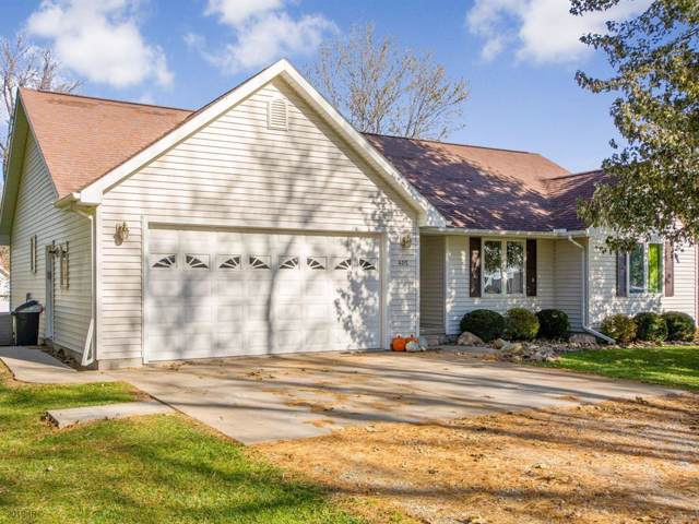 405 2nd Street E, Truro, IA 50257 (MLS #594783) :: Better Homes and Gardens Real Estate Innovations