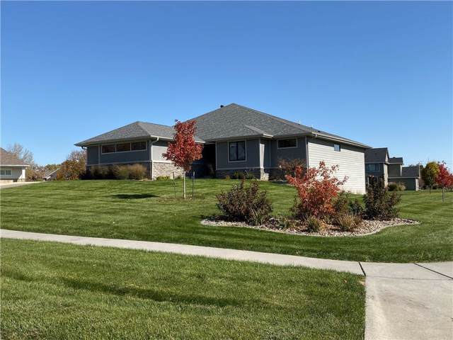 6823 NW 88th Court, Johnston, IA 50131 (MLS #594785) :: Better Homes and Gardens Real Estate Innovations
