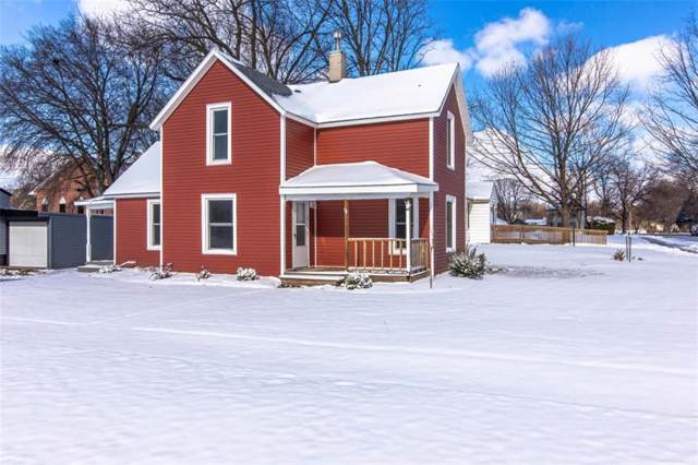 1035 K Avenue, Nevada, IA 50201 (MLS #594786) :: Better Homes and Gardens Real Estate Innovations