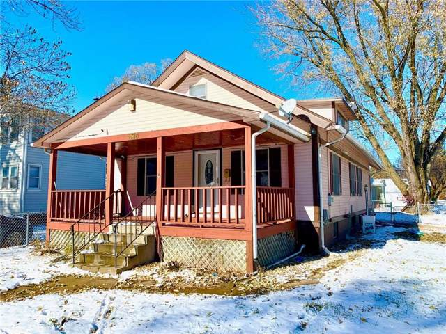 1105 Clinton Avenue, Des Moines, IA 50313 (MLS #594803) :: EXIT Realty Capital City