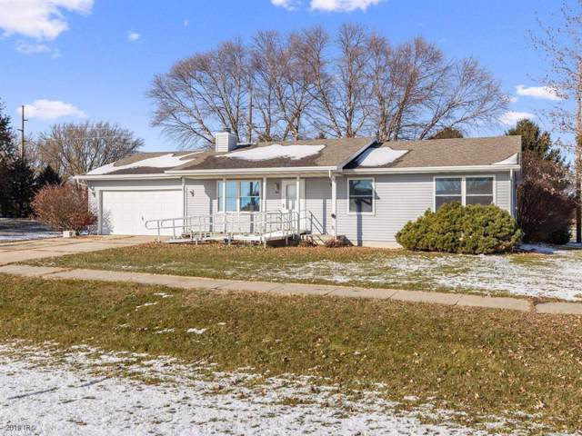 302 1st Street, Menlo, IA 50164 (MLS #594819) :: Better Homes and Gardens Real Estate Innovations