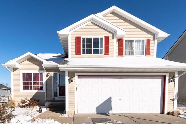 807 15th Street SE, Altoona, IA 50009 (MLS #594823) :: Better Homes and Gardens Real Estate Innovations