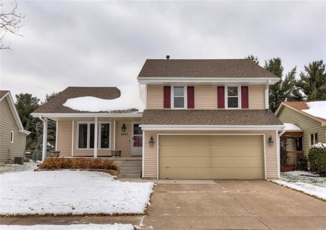 4832 84th Street, Urbandale, IA 50322 (MLS #594830) :: Moulton Real Estate Group