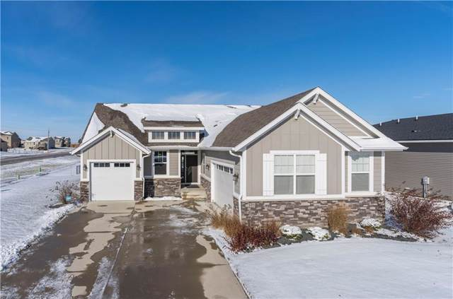 101 NE 22nd Circle, Grimes, IA 50111 (MLS #594831) :: Better Homes and Gardens Real Estate Innovations