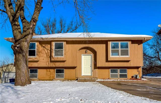 700 E Spring Street, Des Moines, IA 50315 (MLS #594832) :: Better Homes and Gardens Real Estate Innovations