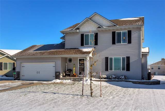 601 NW Orchard Drive, Ankeny, IA 50023 (MLS #594846) :: Moulton Real Estate Group