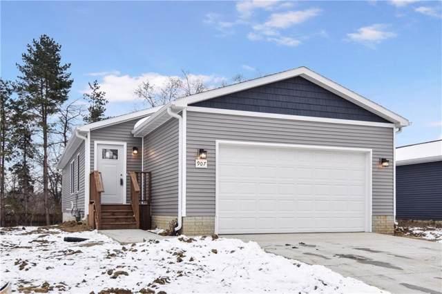 907 Kenyon Avenue, Des Moines, IA 50315 (MLS #594849) :: Pennie Carroll & Associates