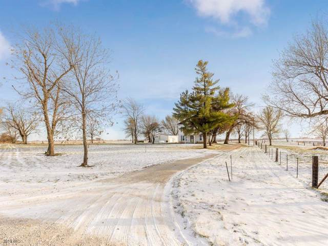 1402 Brown Street, Dexter, IA 50070 (MLS #594852) :: Better Homes and Gardens Real Estate Innovations