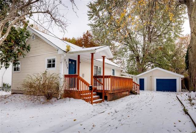 2736 Arnold Road, Des Moines, IA 50310 (MLS #594862) :: Better Homes and Gardens Real Estate Innovations