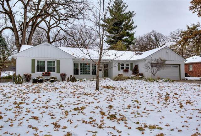 674 62nd Street, Des Moines, IA 50312 (MLS #594872) :: Better Homes and Gardens Real Estate Innovations