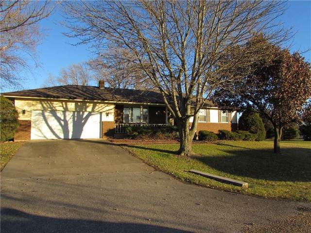 1146 Mckimber Lane, Knoxville, IA 50138 (MLS #594874) :: Pennie Carroll & Associates