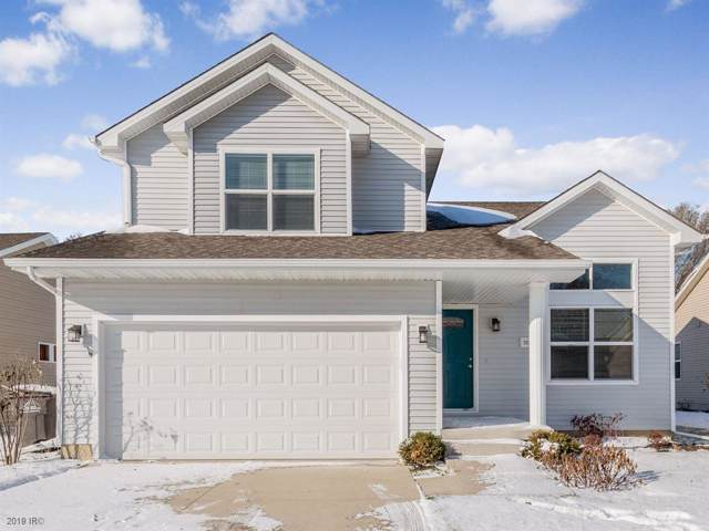 3512 Park Side Drive, Des Moines, IA 50317 (MLS #594876) :: Better Homes and Gardens Real Estate Innovations