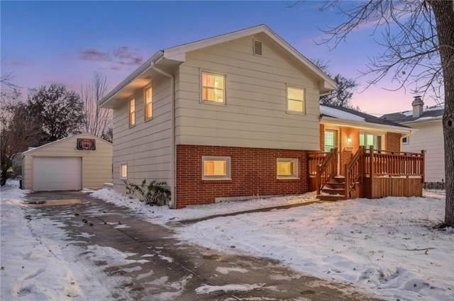 4018 66th Street, Urbandale, IA 50322 (MLS #594885) :: Moulton Real Estate Group