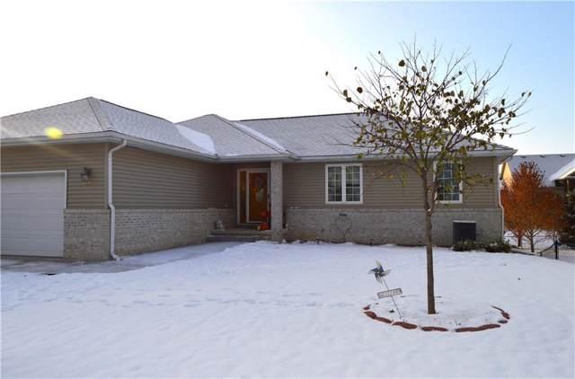 2302 Sundown Drive, Ames, IA 50014 (MLS #594888) :: Moulton Real Estate Group