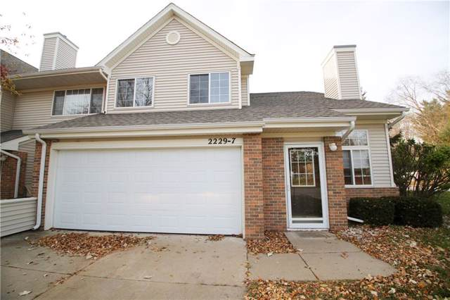 2229 Grand Avenue #7, West Des Moines, IA 50265 (MLS #594896) :: Better Homes and Gardens Real Estate Innovations
