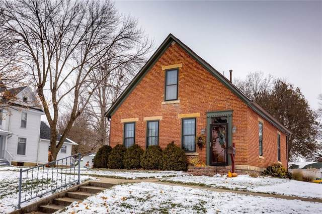 309 W South Street W, Winterset, IA 50273 (MLS #594899) :: Pennie Carroll & Associates