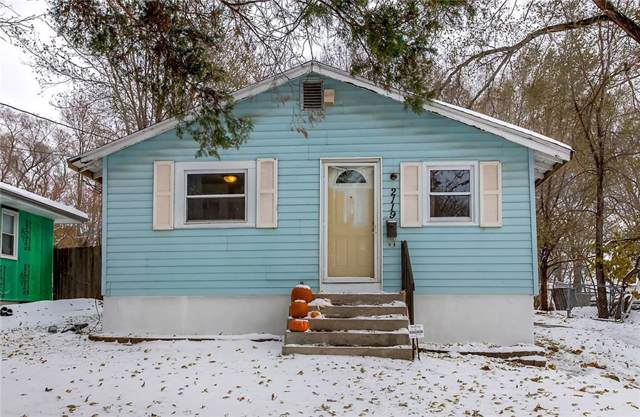 2119 Searle Street, Des Moines, IA 50317 (MLS #594908) :: Better Homes and Gardens Real Estate Innovations