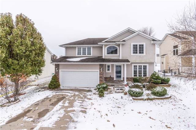 2305 E Southdale Drive, Des Moines, IA 50320 (MLS #594909) :: Better Homes and Gardens Real Estate Innovations