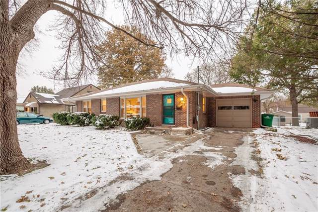 843 15th Street, West Des Moines, IA 50265 (MLS #594910) :: Better Homes and Gardens Real Estate Innovations