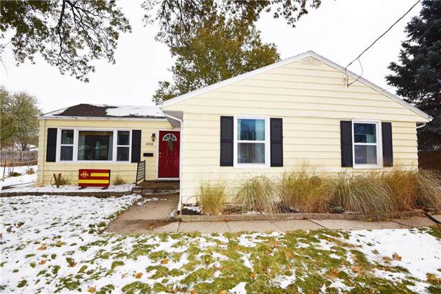 3933 Amherst Street, Des Moines, IA 50313 (MLS #594912) :: Better Homes and Gardens Real Estate Innovations