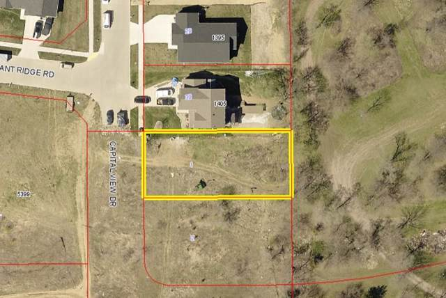 1407 Capital View Drive, Pleasant Hill, IA 50327 (MLS #594917) :: Moulton Real Estate Group