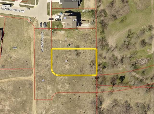 1409 Capital View Drive, Pleasant Hill, IA 50327 (MLS #594919) :: Moulton Real Estate Group