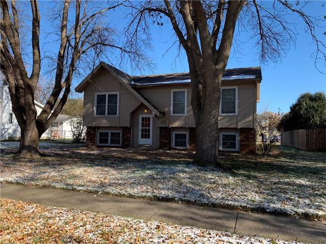 1217 NW Linden Street, Ankeny, IA 50023 (MLS #594923) :: Moulton Real Estate Group
