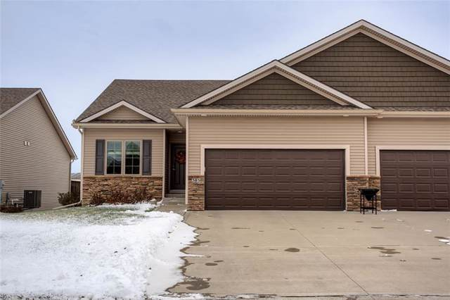 385 NW Autumn Crest Drive, Ankeny, IA 50023 (MLS #594926) :: Moulton Real Estate Group