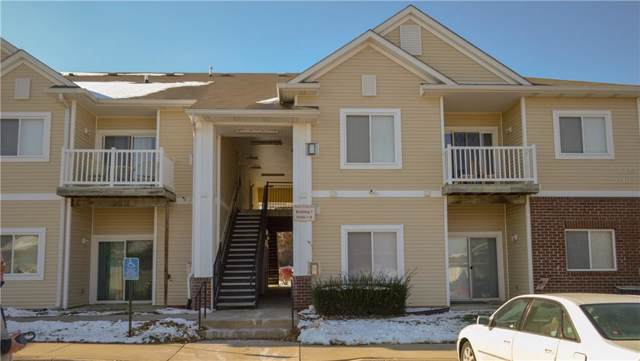 2323 E Porter Avenue #4, Des Moines, IA 50320 (MLS #594932) :: Better Homes and Gardens Real Estate Innovations
